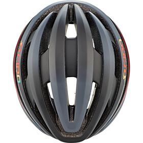 Giro Cinder MIPS Helm matte grey/firechrome